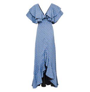 Vestido-Dots-Azul