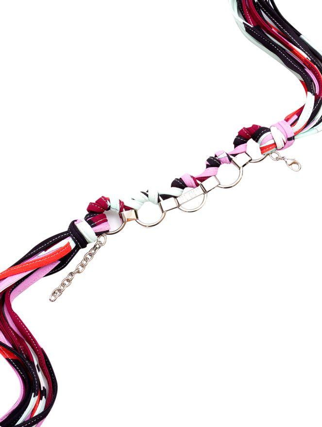 Bracelete-Argolas-Vermelho