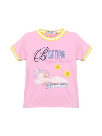 CAMISETA-BOATING-KIDS-CANDY-ROSE
