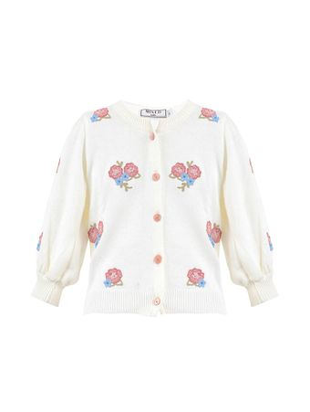 CARDIGAN-PALM-SPRING-KIDS-OFFWHITE