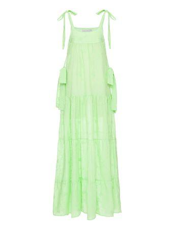 Vestido-Laco-Verde