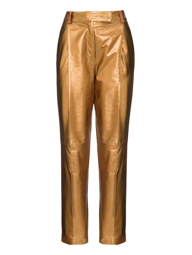 calca-couro-ouro-velho