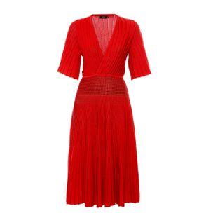 Vestido-Leque-de-Trico-Listrado