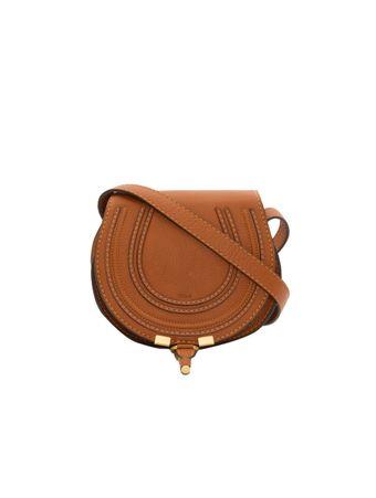 Bolsa-Marcie-Small-Saddle-Marrom-Escuro
