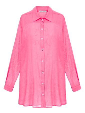Camisa-European-de-Algodao-Rosa