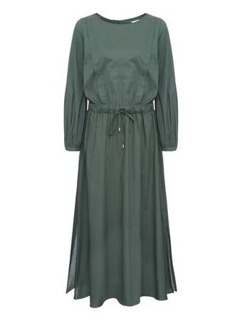 Vestido-Pittaya-de-Algodao-Verde