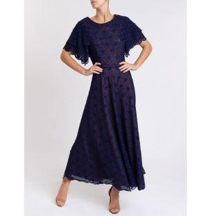 Vestido-Longo-Oras-em-Tule-Azul