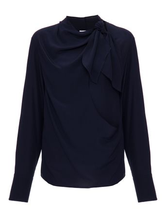 BLUSA-TOP-EVENING-BLUE