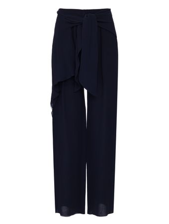 CALCA-TROUSERS-ANTHRACITE-BLUE