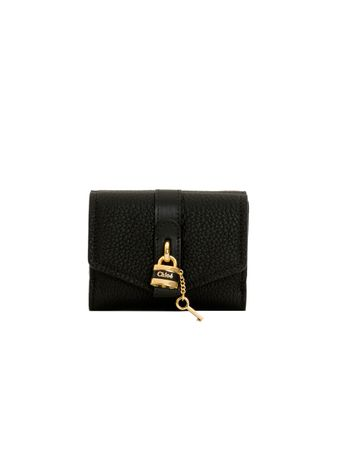 CARTEIRA-ABY-SMALL-TRIFOLD-BLACK