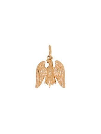 Pingente-Aguia-de-Ouro