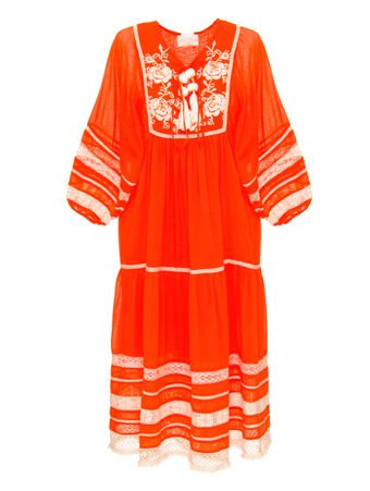 VESTIDO-DRESS-CELESTINA-ORANGE-ORANGE