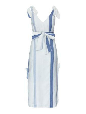 Vestido-Midi-Laco-Lapaz-Listrado