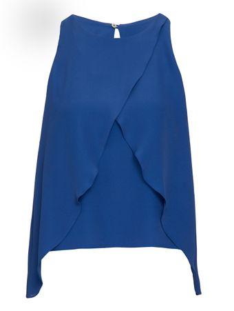 Blusa-Transpassada-Azul