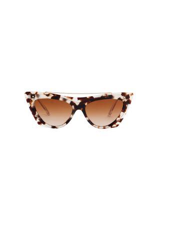 Oculos-de-Sol-Translucido-Tartaruga