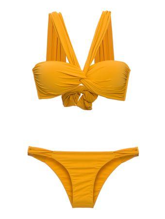 Biquini-Laranjeiras-Amarelo