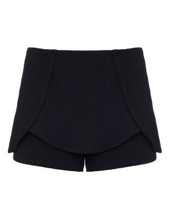 Shorts-Saia-Bellini-Preto