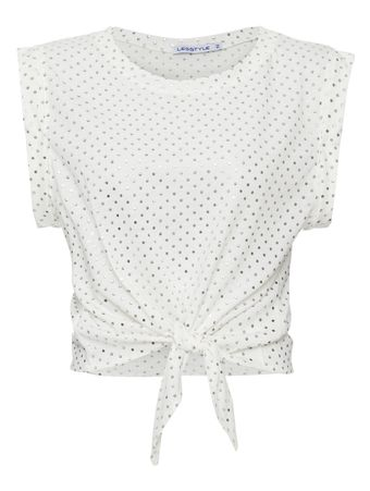 Camiseta-Clericot-Branca