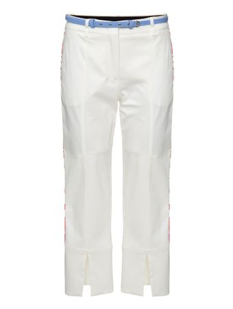 CALCA-TROUSER-OFF-WHITE