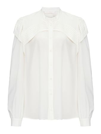 Blusa-Iconic-de-Seda-Off-White