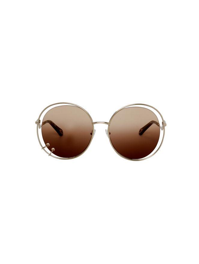 Oculos-de-Sol-Redondo-Marrom