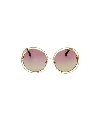 Oculos-de-Sol-Carlina-Dourado