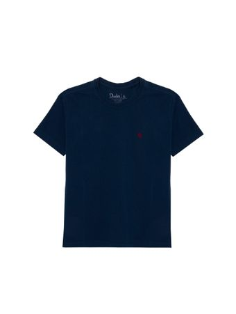 Camiseta-Basic-Azul