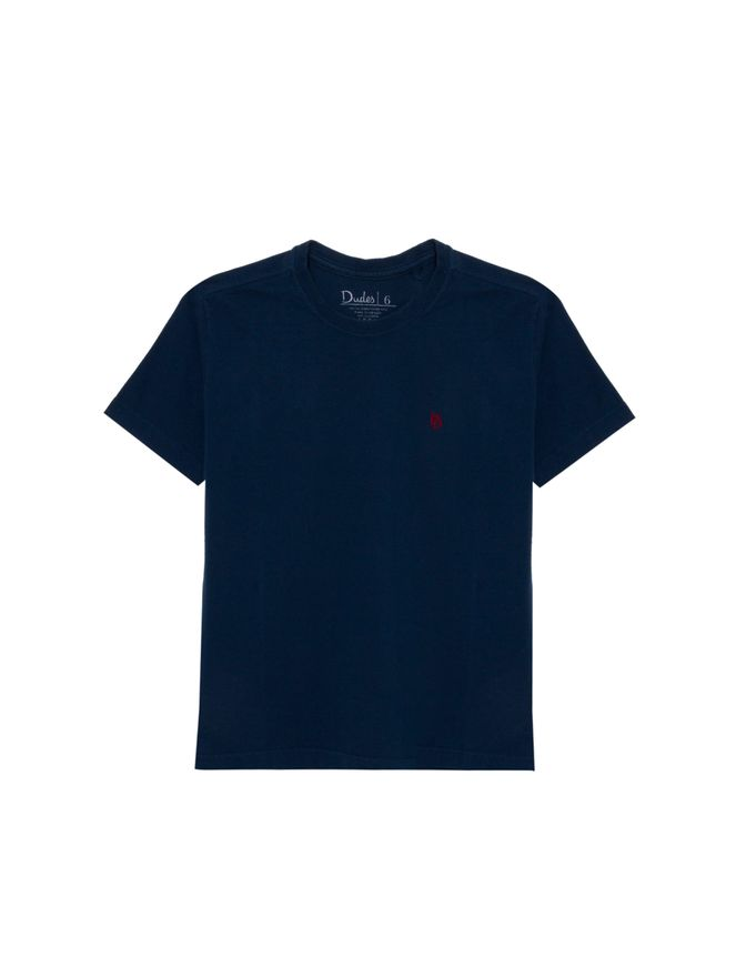 Camiseta-Basic-Azul