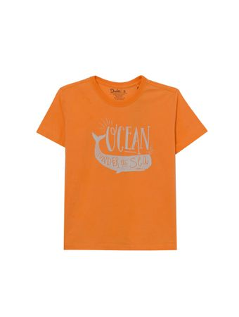 Camiseta-Under-de-Algodao-Laranja