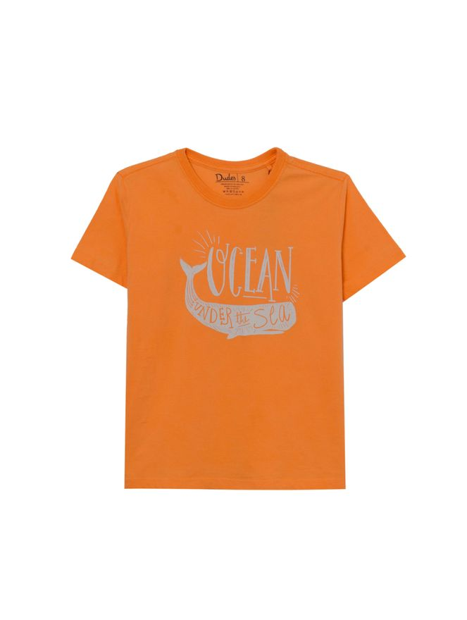 Camiseta-Under-de-Algodao-Laranja