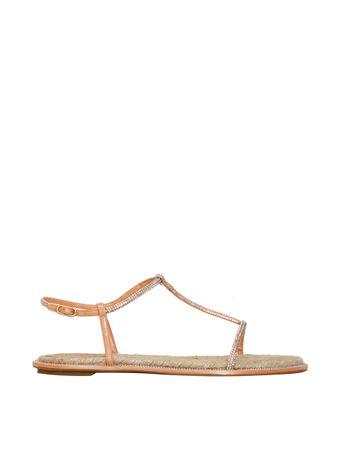 Sandalia-Flat-Diana-Nude