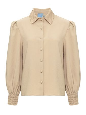 Blusa-Bee-Nude