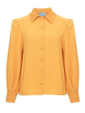 Blusa-Bee-Amarela