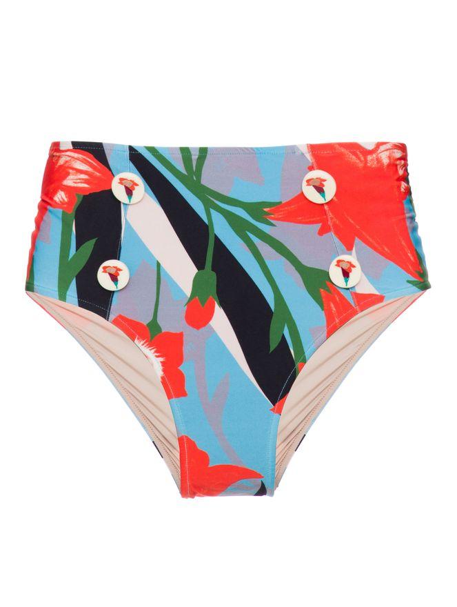 Calcinha-Hot-Pants-Anita-Floral