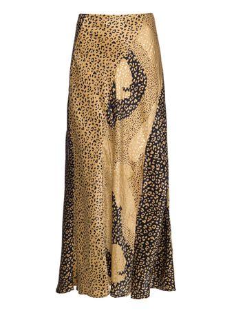Saia-Parker-Gold-Animal-Print