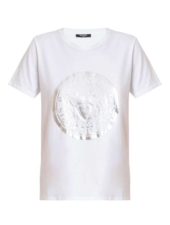 Camiseta-Coin-Branca