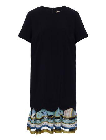 Vestido-Trapesio-Preto