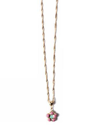 Pingente-Florzinha-Rosa-de-Ouro