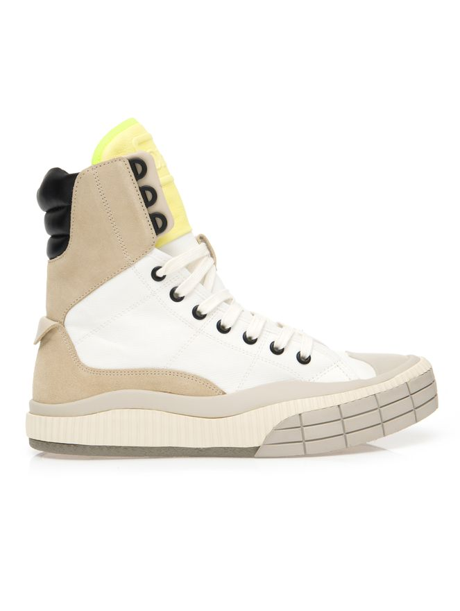 Tenis-Clint-High-Off-White