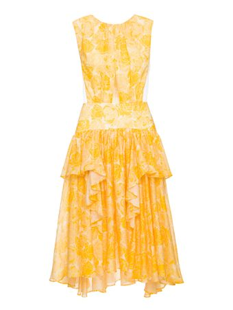 VESTIDO-GROSVENOR-DRESS-LEMON-FLORAL