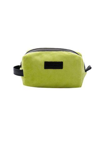 Necessaire-Plush-Verde
