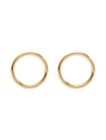Brinco-Argola-Frontal-Dourada