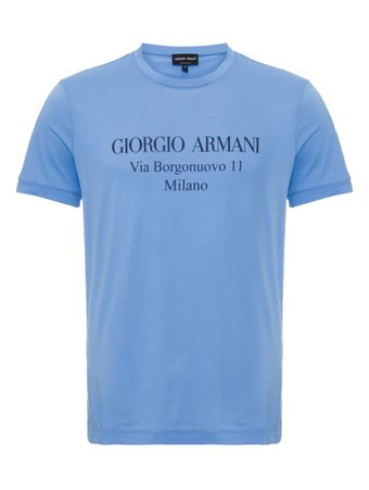 Camiseta-Geranio-Azul