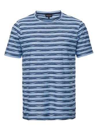 Camiseta-Fantasia-Listrada