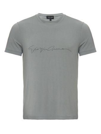Camiseta-Polvere-Cinza