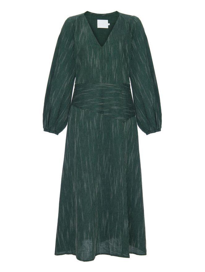 Vestido-Edil-Verde