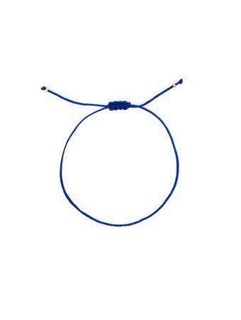 Pulseira-Fio-de-Seda-Azul