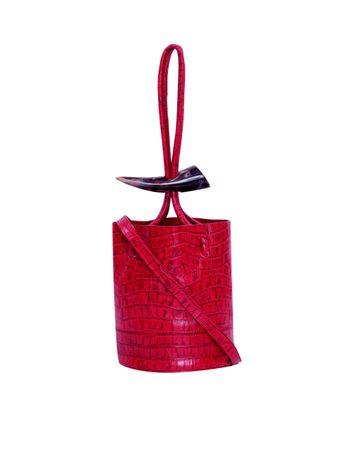 Bolsa-Saskia-Croco-Mini-Vermelha