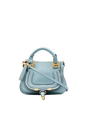 Bolsa-Marcie-Mini-Double-Azul