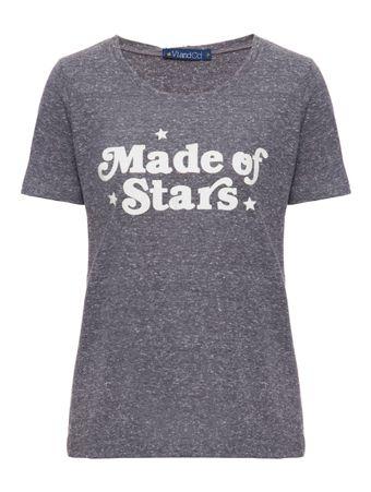 Camiseta-Made-Of-Stars-Cinza